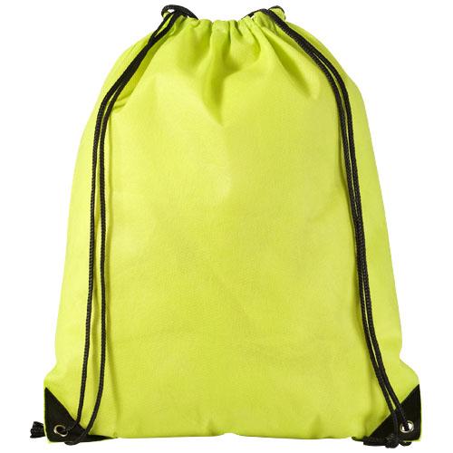 Zelený premium batůžek Evergreen Eco