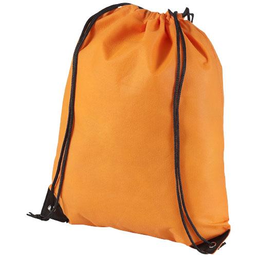 Oranžový premium batůžek Evergreen Eco