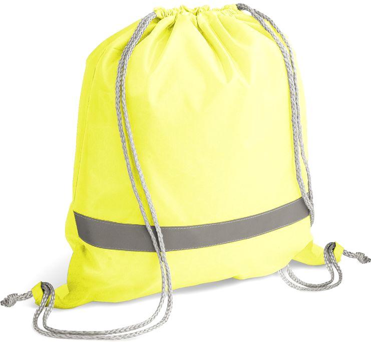 Batůžek žlutý
