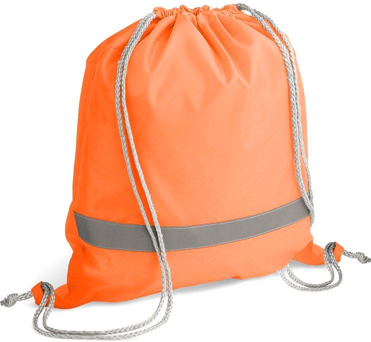 Batůžek oranžový