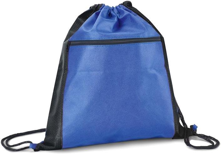 Batůžek modrý