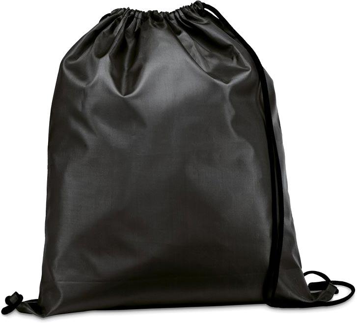batůžek černý