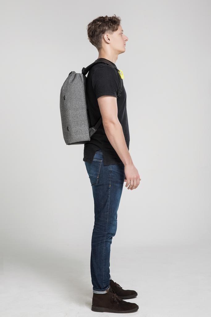 Nedobytný batoh Bobby Urban