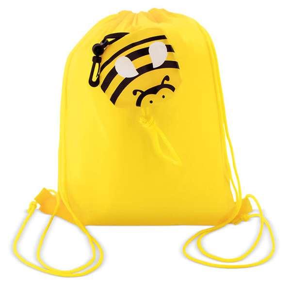 Skládací batoh - včelka
