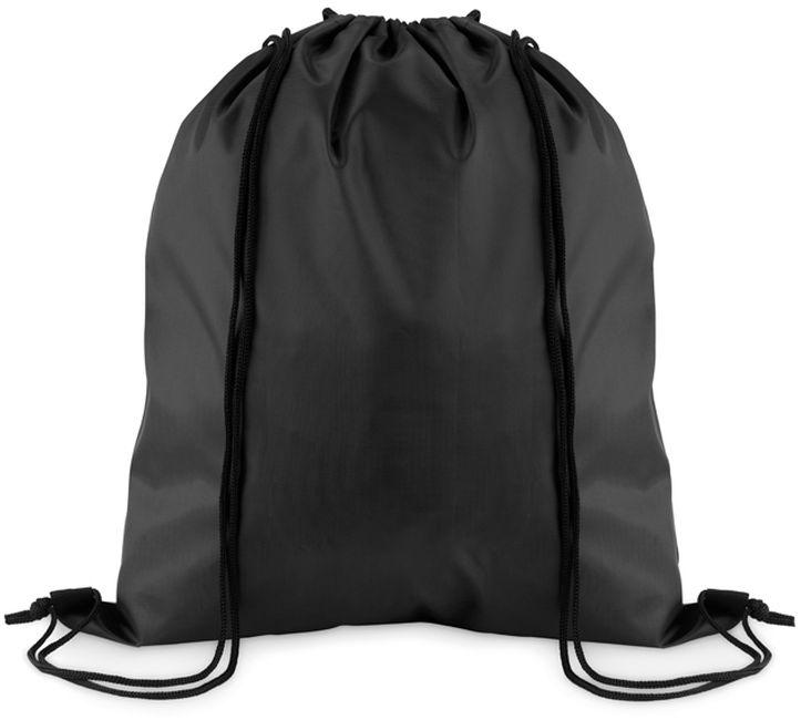 Simple shoop Stahovací batoh z polyesteru