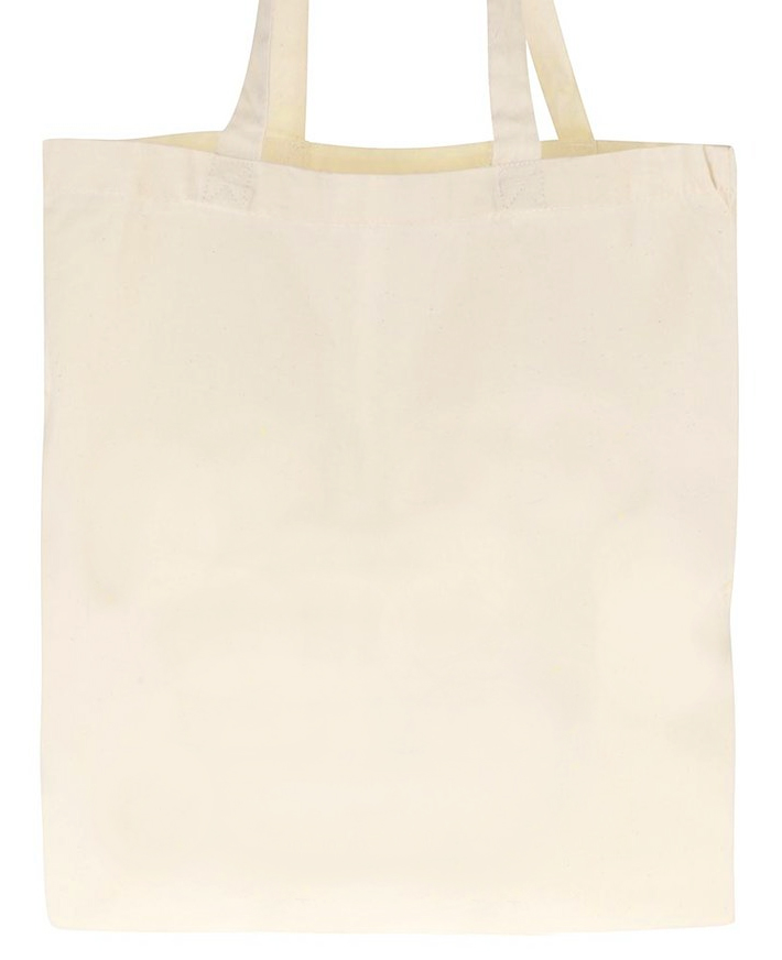 Nákupní taška s dlouhými uchy