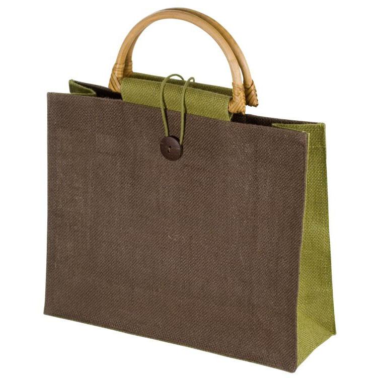 ECO zelená taška