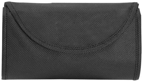 Konsum černá skládací taška