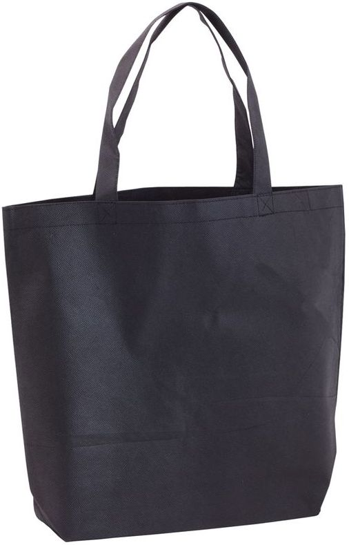 Shopper černá taška