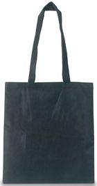 Černá nákupní taška