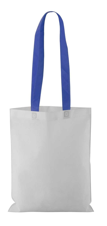 Rambla modrá nákupní taška