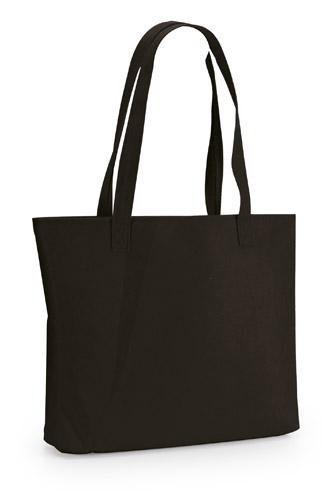 Rubby černá taška