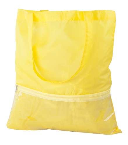 Marex žlutá nákupní taška