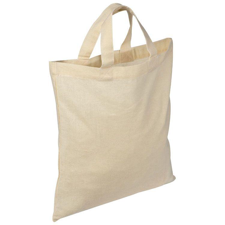 Bavlněná taška Antibes s potiskem