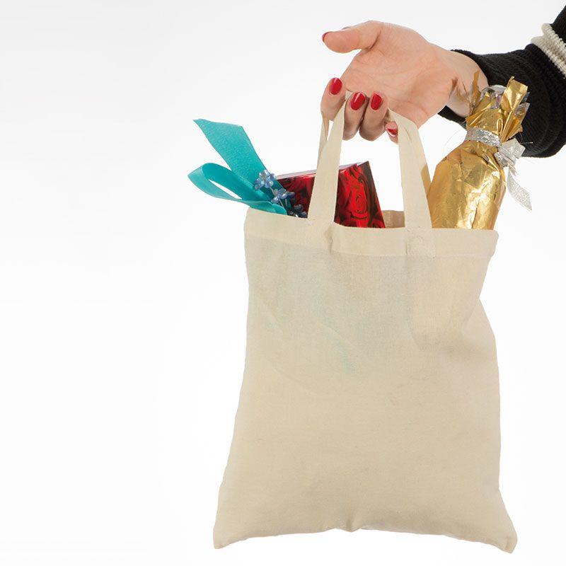Bavlněná taška Antibes