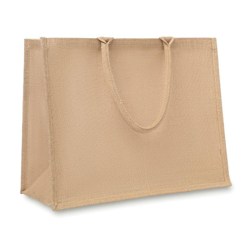 Nákupní taška z juty