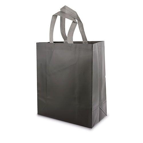 Velká netkaná taška Yucatan černá