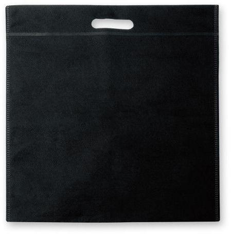 DAIA nákupní taška z netkané textilie, 70 g/m2, černá