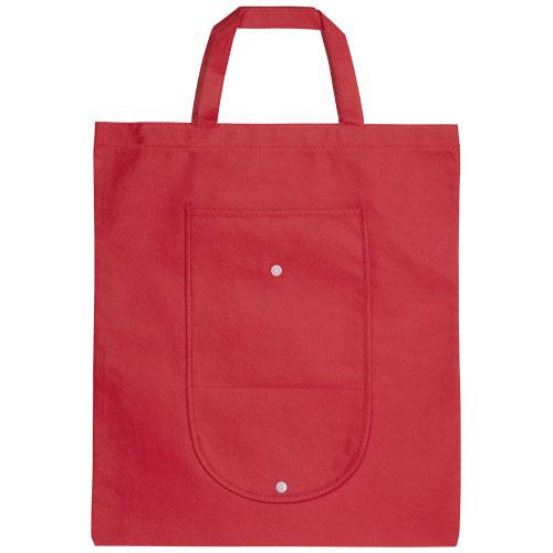 Skládaná netkaná taška