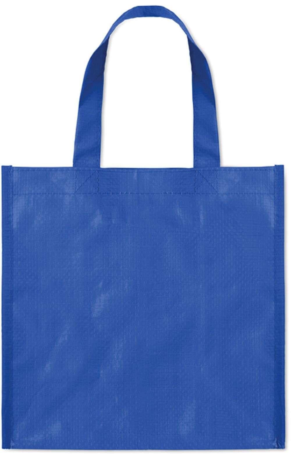 Malá PP tkaná taška