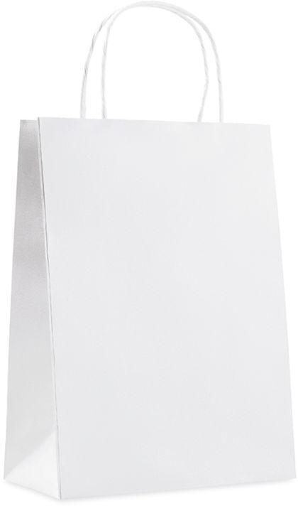 Paper medium Střední dírková taška