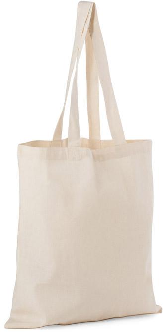 Bavlněná taška GRAIN 140 g