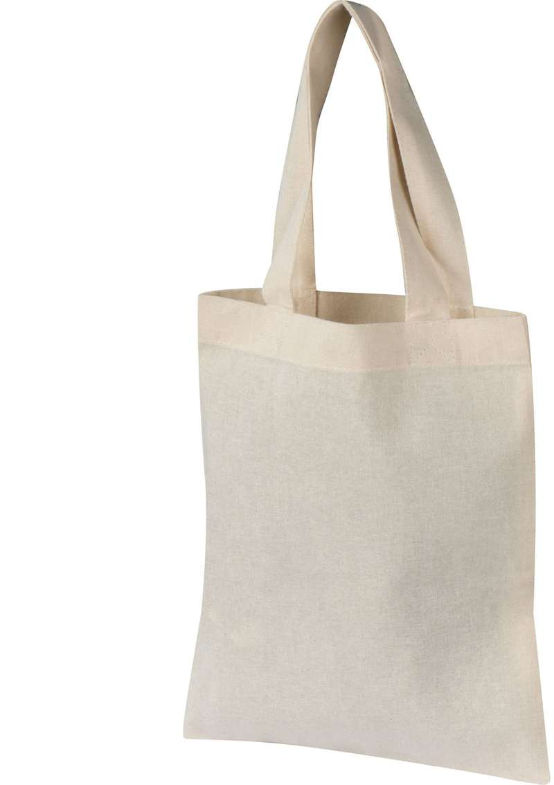 Malá bavlněná taška
