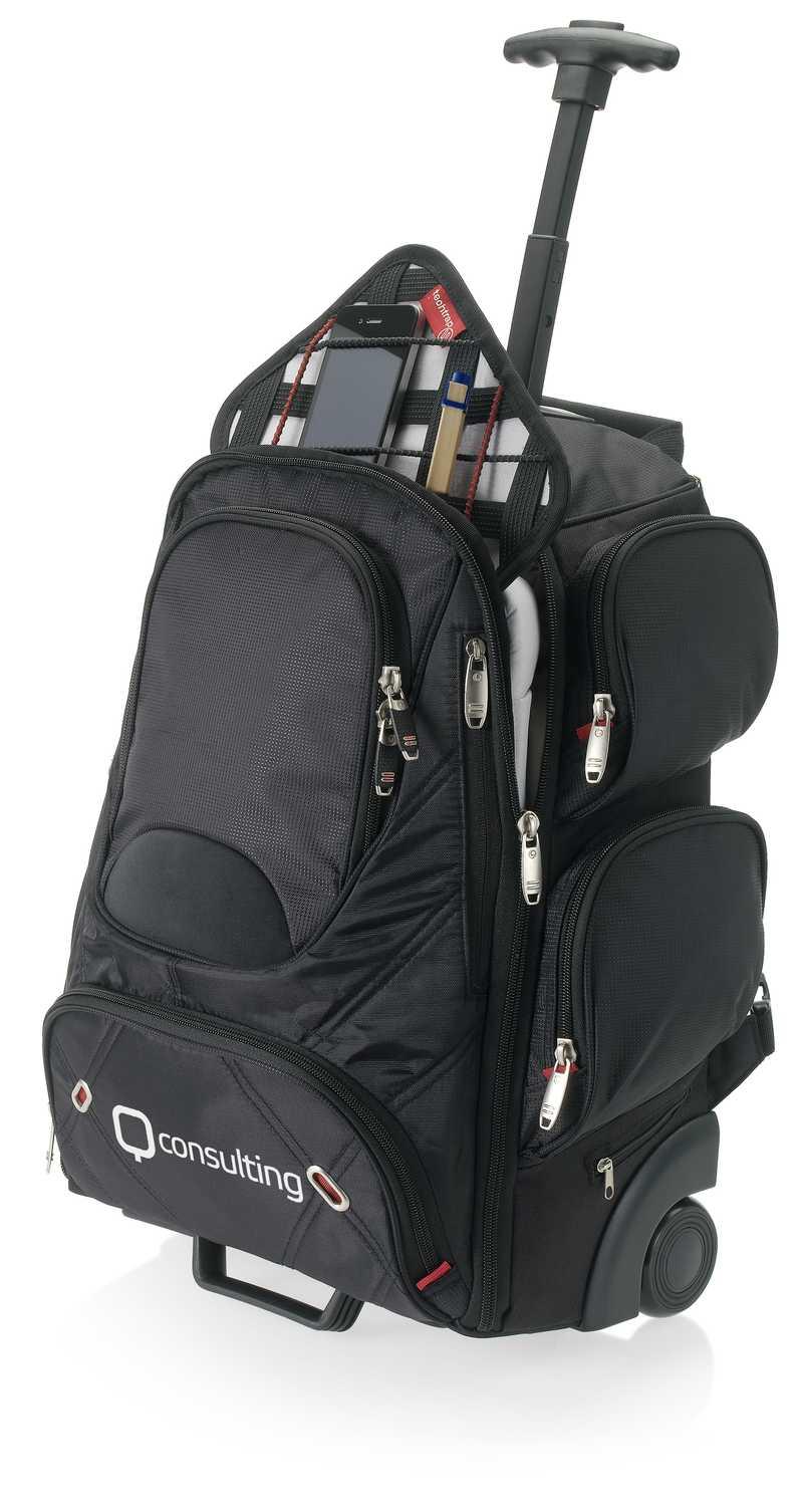 Cestovní taška na laptop
