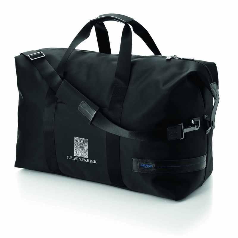 Chamonix velká cestovní taška