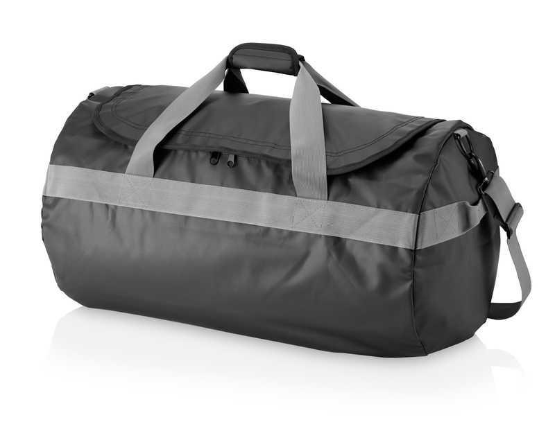 Velká voděodolná cestovní taška