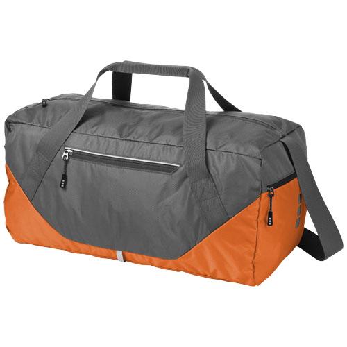 Oranžová cestovní taška Revelstoke