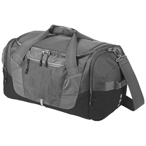 Černá cestovní taška/batoh Revelstoke
