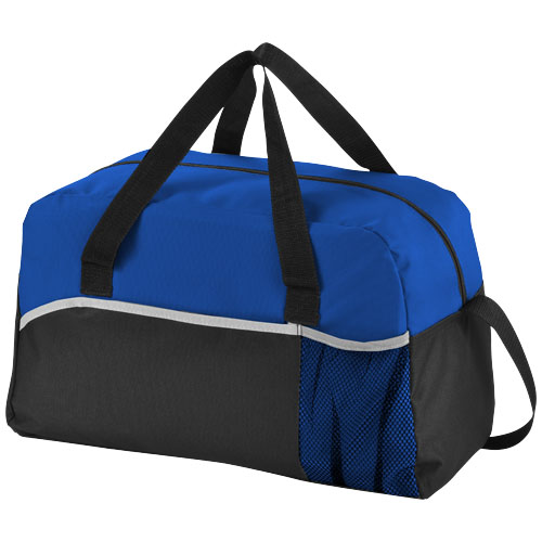 Modrá plátěná taška Energy