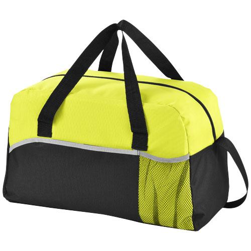 Žlutá plátěná taška Energy