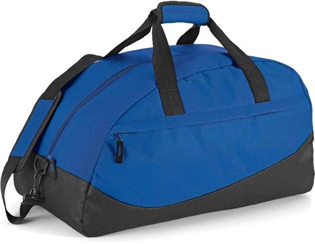 Sportovní taška modrá