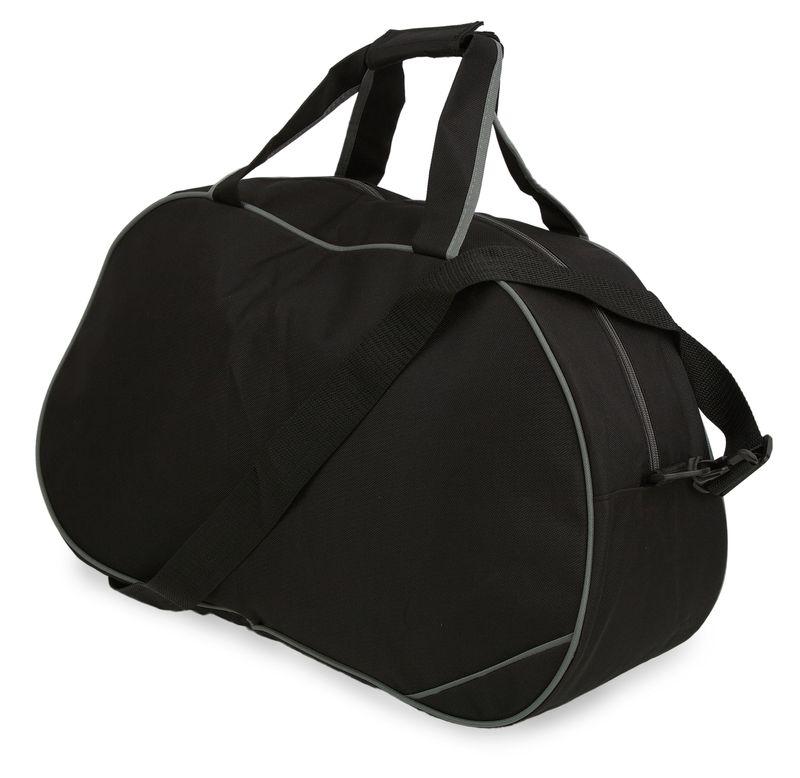 Cestovní taška SAM černá