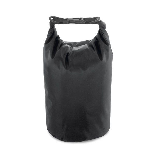 Nepromokavá taška černá