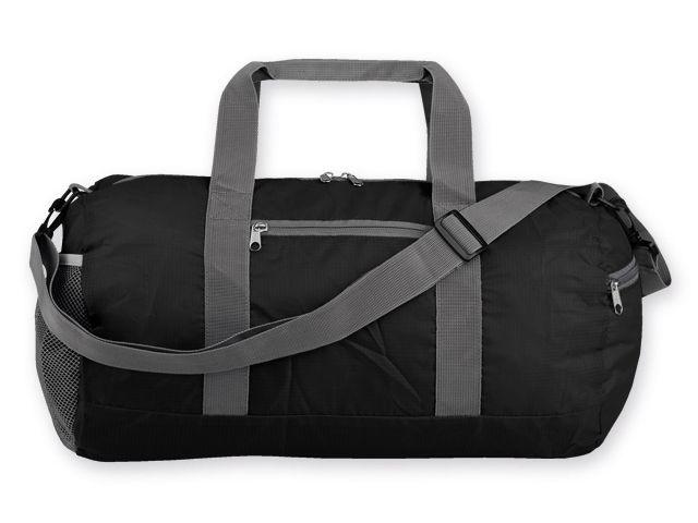 JOSIE skládací sportovní taška, 190T RIPSTOP/polyester