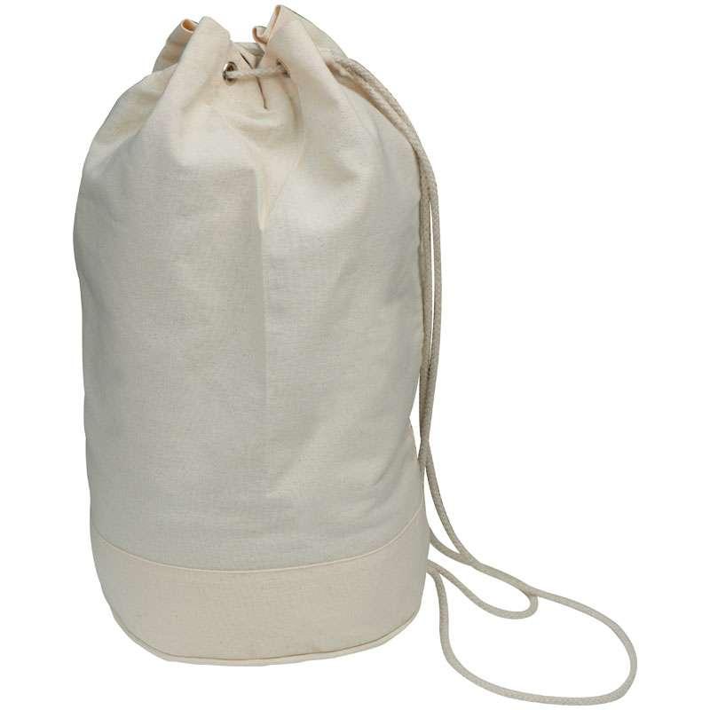 Bavlněná cestovní taška