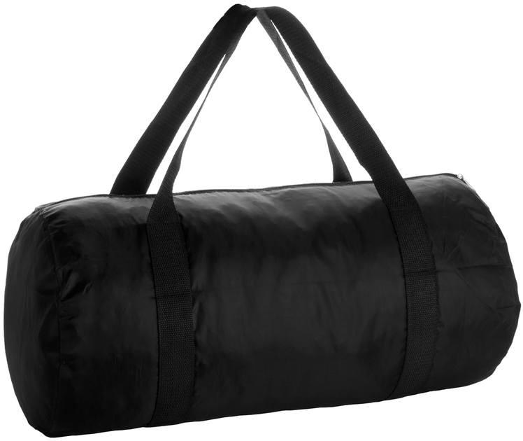 Kenit skládací sportovní taška