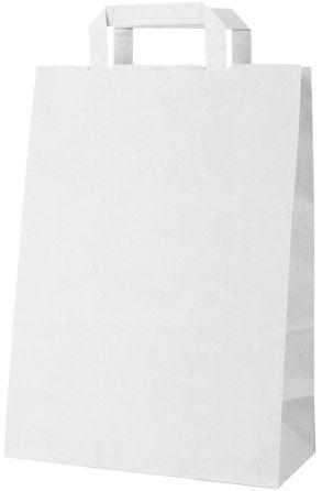 Boutique papírová taška 22x36x11 cm
