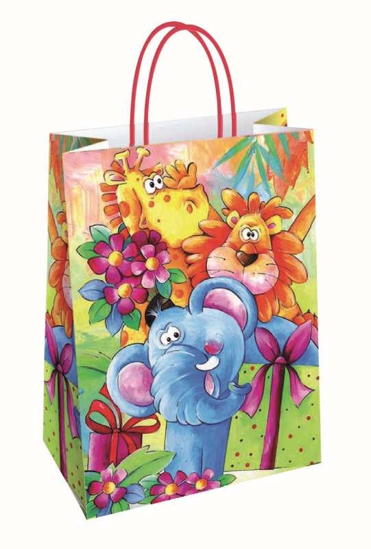 Dětská taška 21x8x26