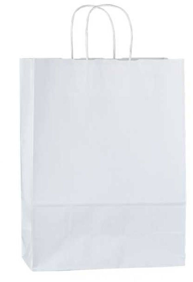 Dárková papírová taška 24x11x33 cm