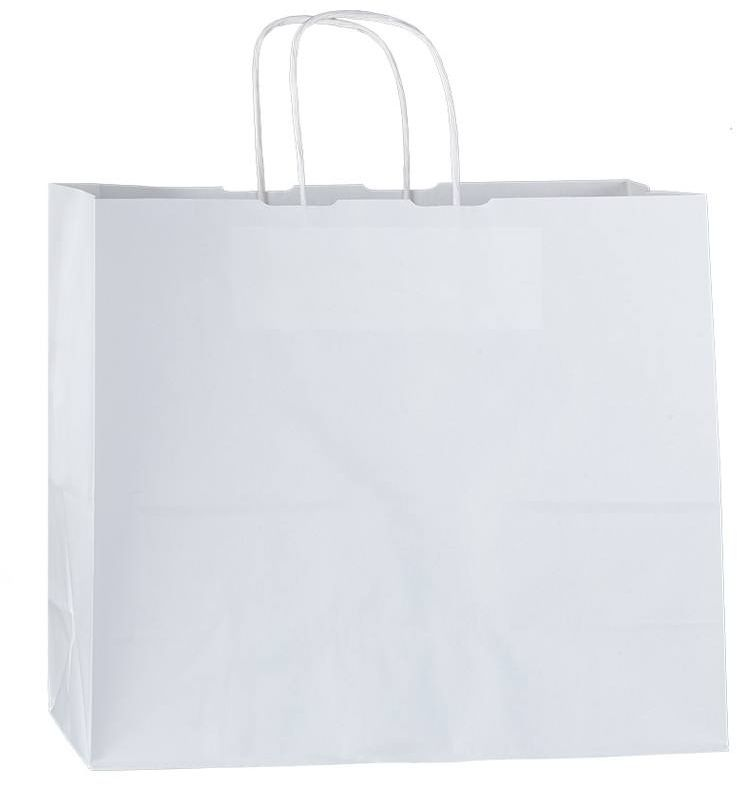 Dárková papírová taška 32x13x28  cm