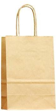 Dárková papírová taška 14x8x21  cm