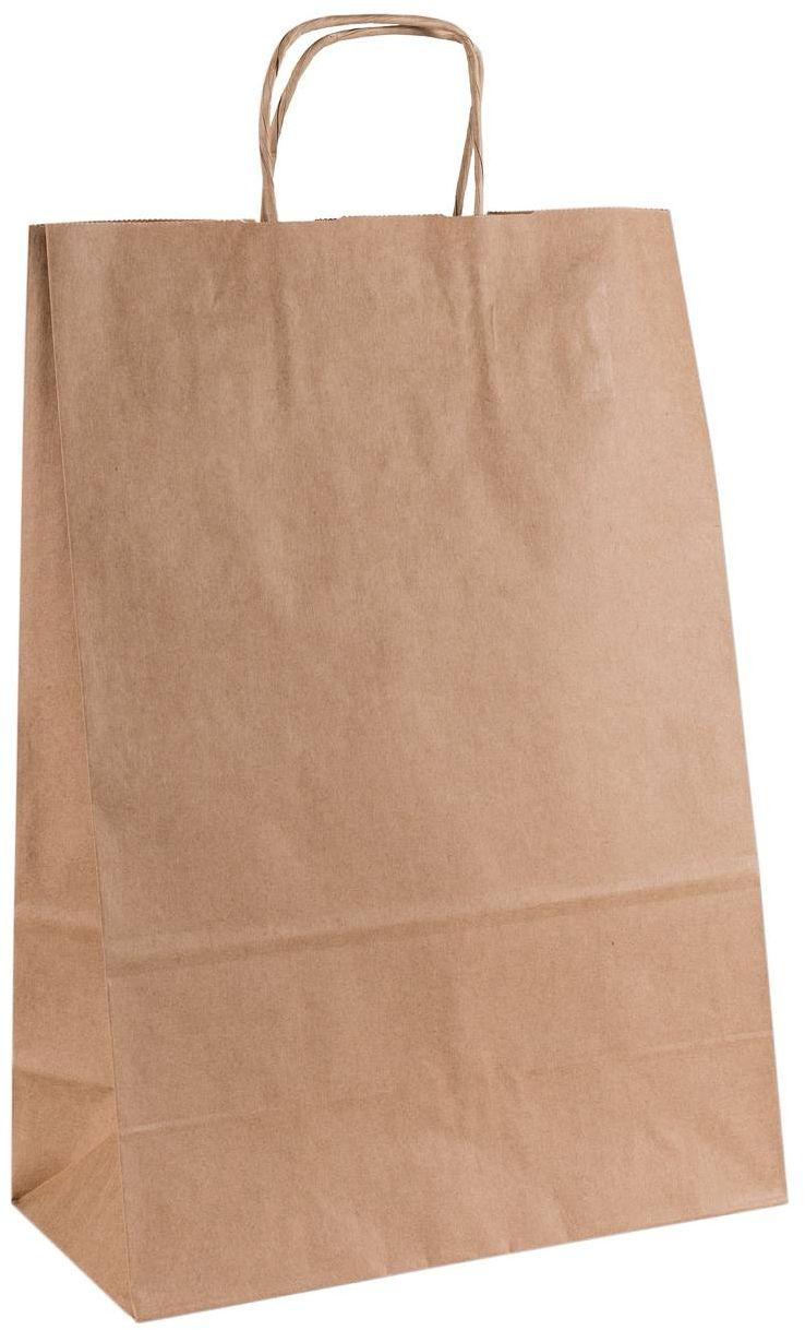 Dárková papírová taška 26x12x34 cm
