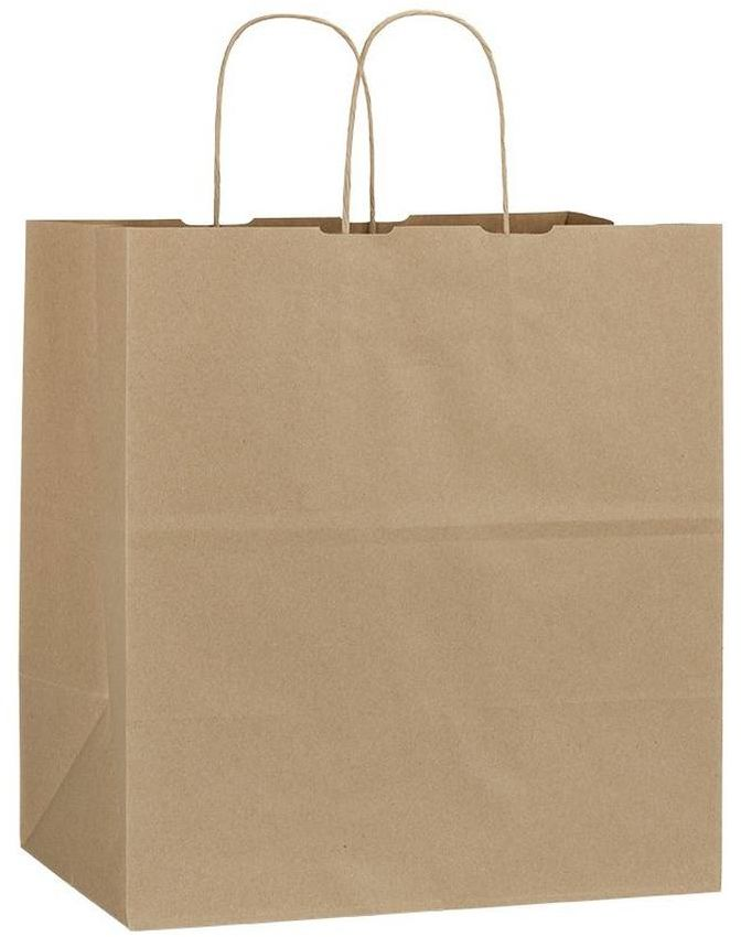 Dárková papírová taška 30,5x17x34 cm