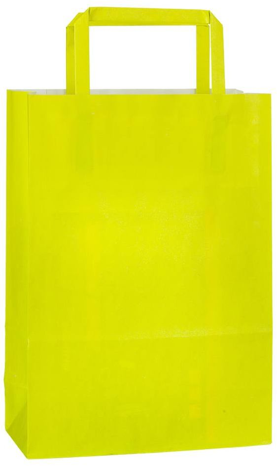 Dárková papírová taška 18x8x25 cm