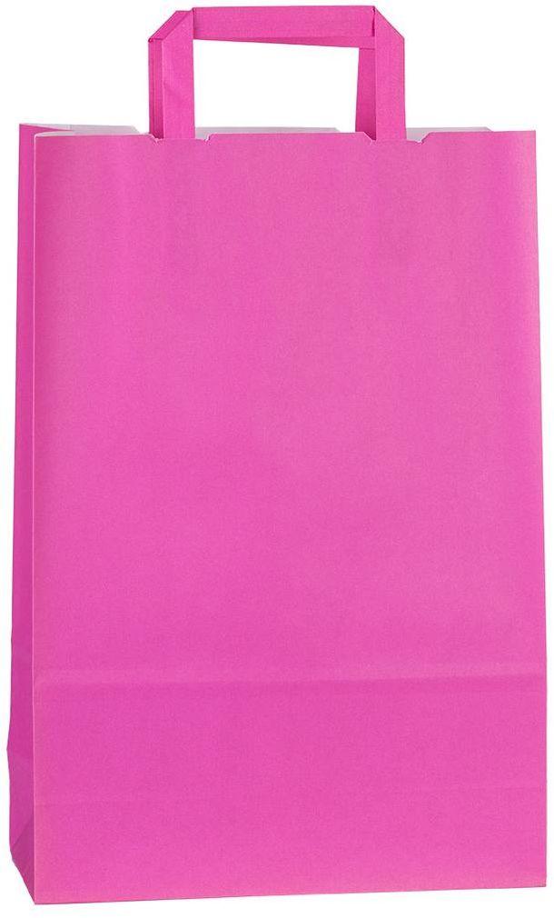 Dárková papírová taška 35x23x25 cm
