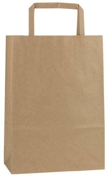 Dárková papírová taška 18x8x22 cm